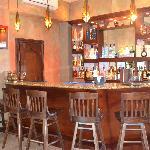 Mystic India - Bar