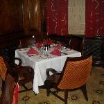 Table No 40