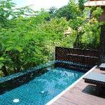 Grand Pool Villa - Swimming pool