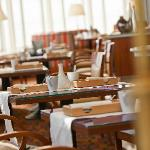 Restaurant Sunlight