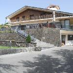 ...Gastgeber-Villa...