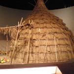 Grass Hut