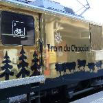 Choccy Train