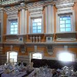 une décoration intérieure chaleureuse