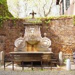 Via Giulia, Rome - Image of Tiber Limo Rome, Italy