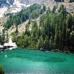 Mountain eyes - Rugova Gorge