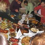 Dukagjini unique hospitality and cuisine