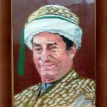 glass mosaic artist shahzad alam 03022696437