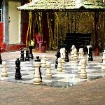 Chess ... Anyone interested !!