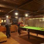 Fabulous Billiard Lounge