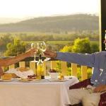 Spectacular Mudgee Valley & Vineyard Views