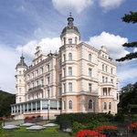 Photo de Hotel Bristol Palace