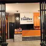 FunDee Reception