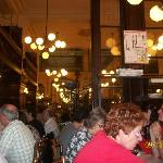 Inside the chartier