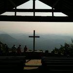 "Symmes Chapel/""Pretty Place"""