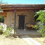 Sykia Cottage