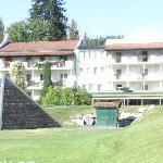 Hotel + energy park
