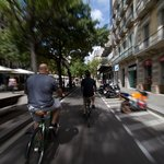 Barcelona by bike