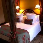 la habitación.....preciosaaaaaaaa!!!!