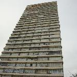 """uno de los """" rascacielos """""""