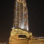 L'Hotel alla sera
