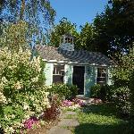 Pretty Cottage