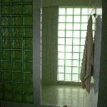 La super doccia
