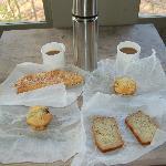 Breakfast, not great!
