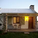 Kalahari Farmhouse Guest Bungalow