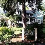 The Black Walnut B&B