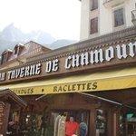 Photo of La Taverne de Chamouny