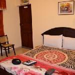 Room at Sajhome