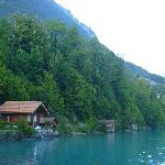 Cottage on Lake Breinz