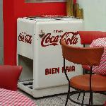 Spanish version of antique memorabilia