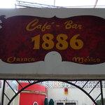 One personality:  the cafe