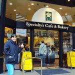 Foto de Specialty's Cafe & Bakery