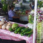 Saturday Punanga Nui Market