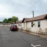 Longships Motel - August, 2011