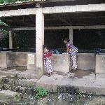 Yalu village