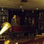 A Funeral in the Parlour