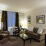 Suite Carlton Floor
