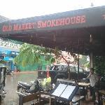 Bild från Old Market Smokehouse