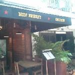 Old Market smokehouse