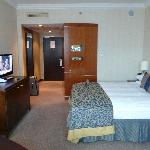 Room - 36th floor