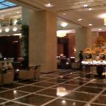 Grosvenor House Dubai, Main Floor