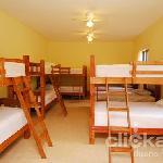 Dormitorios, dorms