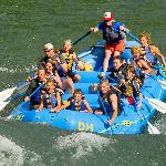 Dave Hansen Whitewater and Scenic River Trips