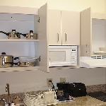 kitchenatte rooms