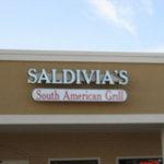 Saldivia's