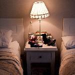 Bedroom Sli Na Mara
